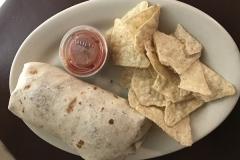 Chicken-Burrito-Plain-Wrap