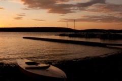 Lake-Wallenpaupack-Yacht-Club-sunset-Slide