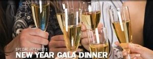 new year gala dinner